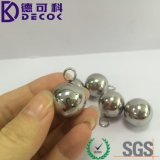 Hete Verkoop in Gemaakt in de Bal van het Roestvrij staal van China voor het Gordijn van de Ketting met Kleine Lijn