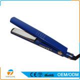 New turmalina flexíveis de cerâmica placas flutuantes alisador de cabelo de temperatura ajustável profissionais Flat Irons