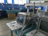 Varredor portátil do ultra-som de Digitas do equipamento médico (YSD1202)