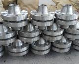 Dn15-Dn5000 bride, collet de soudure d'acier du carbone