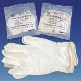 Azione e caldo venduto per i guanti a gettare del lattice 5.3gram non sterili