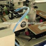 زجاجة الفتاحات الروتاري الشاشة الحريرية الطابعة