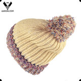 Scaldino e cappello stabiliti del collo della signora Winter Warmer Acrylic Knitted