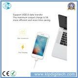 Kundenspezifisches USB3.0 magnetisches USB-Kabel für Android für Samsung-Mobiltelefon