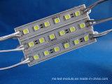 module de 6LEDs SMD 5050 1.5W 12V DEL