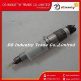 Originele Brandstofinjector 0445120122 van het Eiland van Bosch van het Systeem van de Diesel