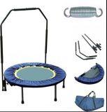 Mini faltbare Trampoline-springendes Bett