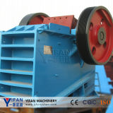 CE&ISO Approved Jaw Crusher (PE 시리즈)