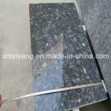 Azulejo azul importado del granito de la perla (YQA-GT1016)