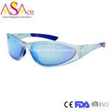 Óculos de sol Tr90 polarizados esporte do desenhador de moda dos homens (14354)