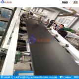 Blatt-Extruder-Maschine des Belüftung-Blatt-Strangpresßling-Line/PVC weiche/Produktionszweig