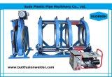 Machine de soudure en plastique de machine de soudure par fusion de bout de Sud800h
