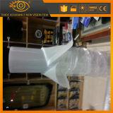 Пленка предохранения от краски автомобиля горячего сбывания прозрачная TPU (пленка PPF)