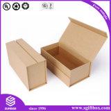 Größen-Papier-faltbarer verpackengeschenk-Kasten des Packpapier-A4