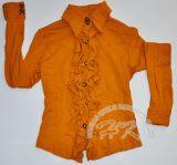 ニットウェア- T-Shirt (HK-035)女性の