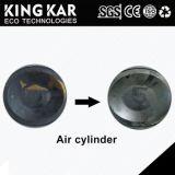 Nettoyeur de carbone d'engine de véhicule de gaz de Brown pour la machine à laver de véhicule