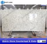Pietra del quarzo per i materiali da costruzione di superficie di /Solid dei piani d'appoggio dei controsoffitti
