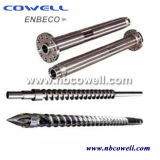 Screw Barrel for CNC Plastic Machinery