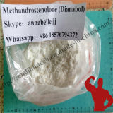 보디 빌딩을%s 주사 가능한 최대 대중적인 신진대사 스테로이드 D-Bol Methandrostenolone Dianabol