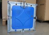 Los paneles de visualización de LED de alta frecuencia de actualización P4 a todo color de alta definición