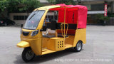 Triciclo del pasajero de Tuk Tuk (SL200ZK-3)