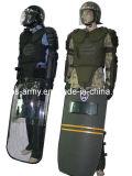 Kostuum van de Rel van de militaire politie het Anti