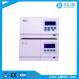 High Performance Liquid Chromatography (isocrática) / Laboratorio Instrumento / HPLC Fabricante