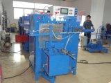 Máquina de rolamento hidráulica do círculo da qualidade do AAA com função da soldadura