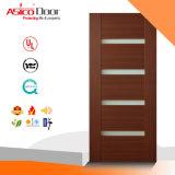 Entrée et porte classique en bois massif 100%, porte en bois, porte intérieure / porte extérieure