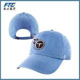 Chapéu de basebol feito sob encomenda do boné de beisebol quente da venda para o presente relativo à promoção