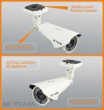 1MP/1.3MP/2.0MP 720p 960p 1080P volles HD IP IP66 imprägniern IR-Gewehrkugel CCTV-Überwachungskamera Mvt-M6280