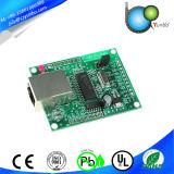 PCBの製造業Fr4の集積回路のボード