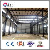 Kundenspezifisches modernes ökonomisches Stahlkonstruktion-Lager (BYSS-001)