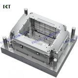 De plastic Injectie vormt de Fabrikant van de Vorm van de Vervangstukken van de Hoge Precisie voor Plastic Producten