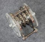 Сопротивление вакуума соединения расширения PTFE