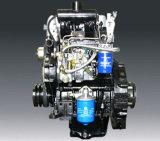 Modèle de base de moteur diesel pour l'application de tracteur (LN2105, LN2110)