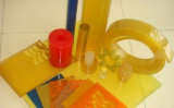 PU Fittings/Parts/Accessories полиуретана Standard/Nonstandard