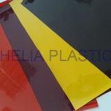 Película del techo del estiramiento del PVC (HL05-02)