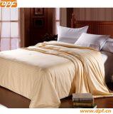 卸し売りカラー寝具の一定のホーム織物(DPF9080)