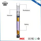Ecig 주문 처분할 수 있는 Cbd 기름 Vape 최신 펜 전자 담배