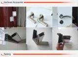 Puertas de vidrio de desplazamiento de aluminio del marco del color de Champán (SC-AAD004)