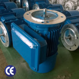 Motor da fase monofásica (0.55kW- 3/4HP, 230V/50Hz 1450rpm, alumínio B5)