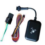 小型サイズの14.9USDオートバイGPSの追跡者、バックアップ電池(MT05-KW)