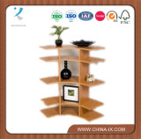 """"""" Banco di mostra a forma di personalizzato dell'arco di legno alto 3 contro"""