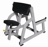 De Apparatuur van de gymnastiek voor de Gezette Krul van het Wapen (fw-2004)