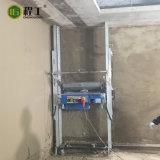 Mur chaud de vente plâtrant la machine/jet intelligent de mur plâtrant la machine