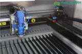 Cortadora del laser del CNC del metal de hoja de la fuente de la fábrica