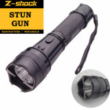 Beste Qualitätsmilitärtaschenlampe betäuben Gewehren -- Z-Shock