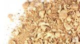 Extrato do pó da raiz de Pleurisy do Asclepias Tuberosa