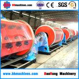 Fabricantes de la maquinaria del cable de alambre en China